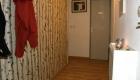 Couloir du studio